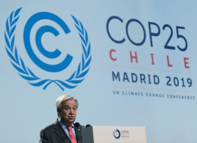 "Cop 25, il mondo sfida il ""global warming"" al via la Conferenza sul clima"
