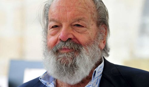 Addio a Bud Spencer, supereroe italiano