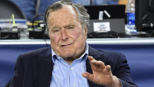 E' morto George Bush senior, l'America piange il 41° presidente