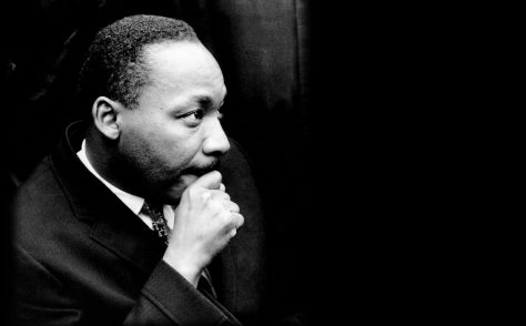 Martin Luther King, l'uomo che sognava Obama
