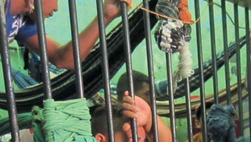 Guerra tra gang in carcere 15 vittime in Amazzonia